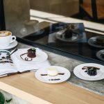 Kohi Roastery & Coffee Bar Menu